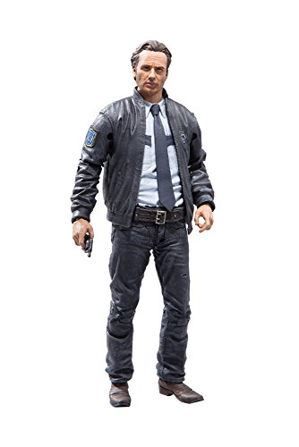 5 Er Staffel Walking Dead (The Walking Dead 14656 12,7 cm TV Serie 13 Constable Rick Figur)