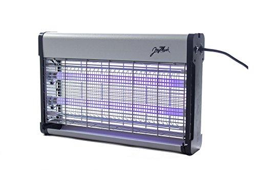 Gewerbliche Vier (jaymark 30?W Elektrische Fliegenklatsche Zapper & Insekten Killer f?r Home Domestic & Gewerbliche Nutzung + 4?UV-Leuchtmittel)