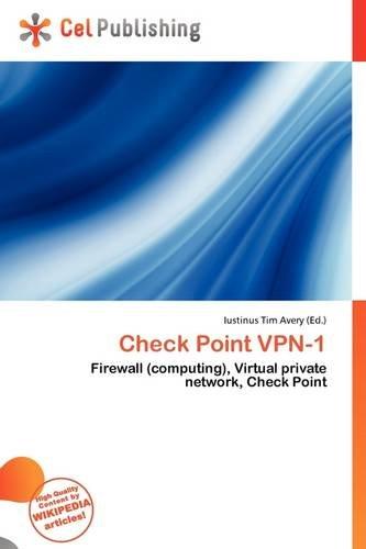 Check Point VPN-1