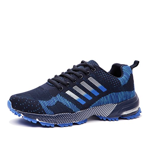 Männer Running Schuhe Mens Sneakers Atmungsaktive Air Mesh Schuhe Eva Athletic Frauen - Schuhe Sketcher Frauen Running Von