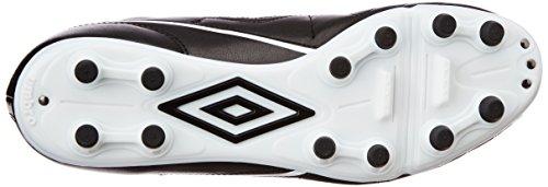 Umbro Wei Hg 090 4 Schwarz Herren Schwarz Fu脽ballschuhe Schwarz Speciali Club 11xr4qw7C