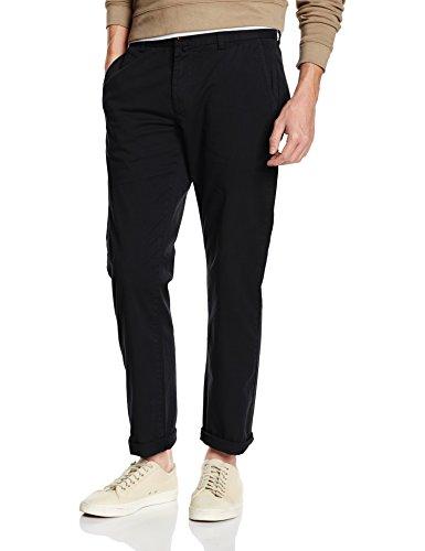 Gant Regular Confort Chino, Pantaloni Uomo, Blu (Navy), W32/L34