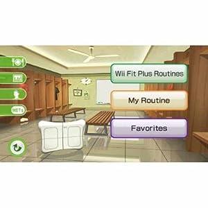 Wii Fit Plus (Spiel)