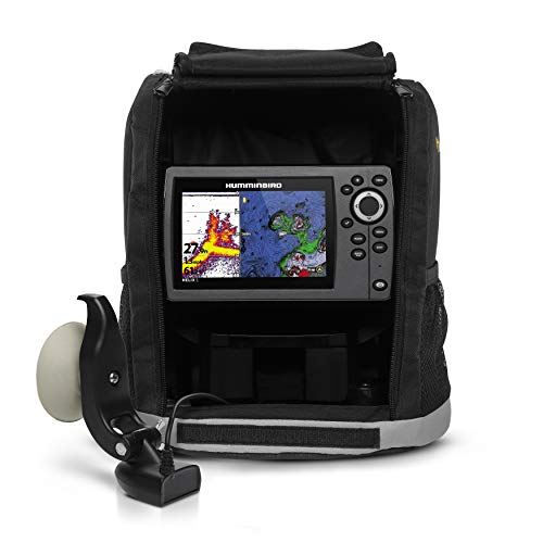 Humminbird HELIX 5 Chirp GPS G2 Portable