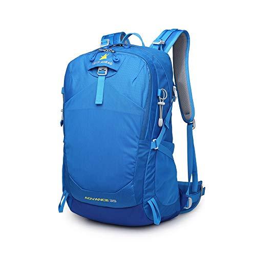 f08df56203c2 SWEANTY Bolsa De Alpinismo para Camping Mochila Deportiva A Prueba De Agua  De Alpinismo Travel Shoulder
