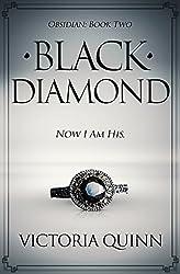 Black Diamond (Obsidian Book 2)