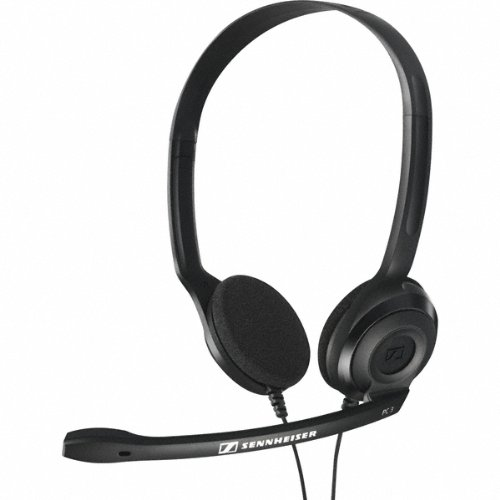 Business Headset (Sennheiser PC 3 Chat Headset)