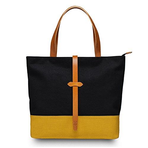 yaagle-womens-elegant-lady-large-capacity-water-proof-casual-canvas-shoulder-top-handle-handbag-14-i