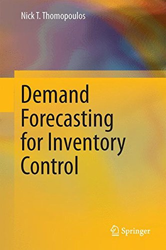 Demand Forecasting for Inventory Control