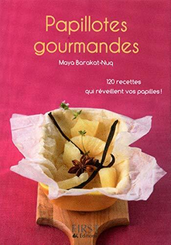 Petit livre de - Papillotes gourmandes