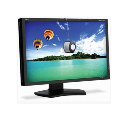 NEC MultiSync PA242W - LED monitor - 24.1