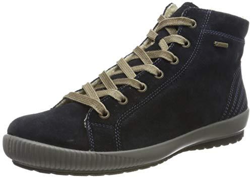 Legero Damen Tanaro Gore-Tex', High-Top Sneaker, Blau (Pacific (Blau) 80), 42.5 EU (8.5 UK)