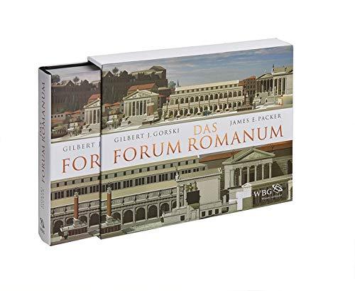 Das Forum Romanum: A Reconstruction and Architectural Guide
