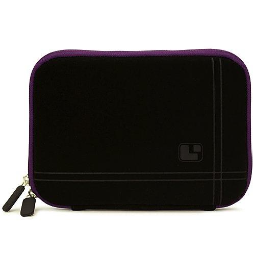 SumacLife SlDrummPUP Tragetasche für die meisten 7,9-8,4 Zoll Tablets (Galaxy Tasche S Tablet Tab Vangoddy)