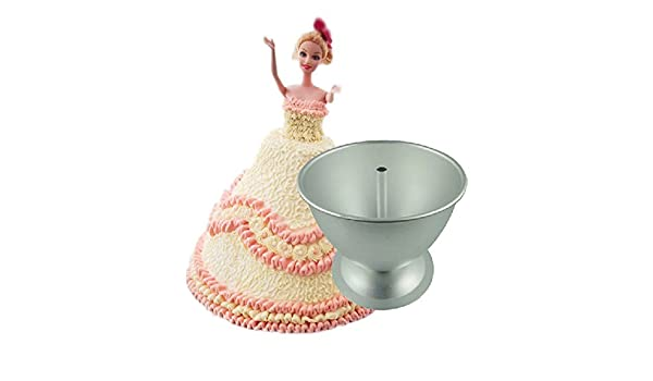 barbie kuchenform