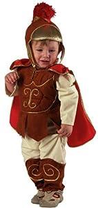Clown Republic 90824/24 - Cinturón pequeño para disfraz de niño, multicolor