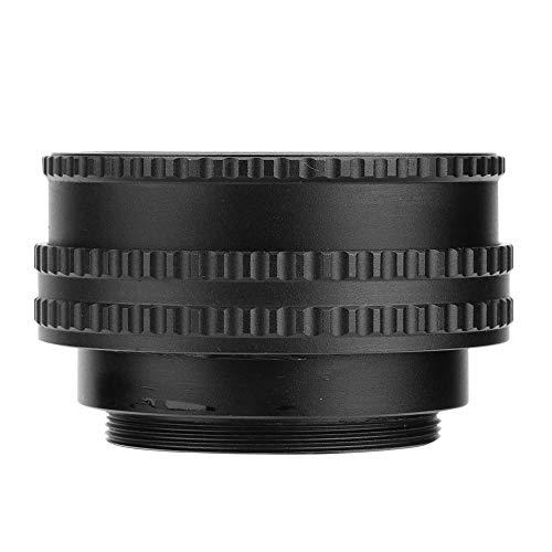 Elerose M42-M42 Kamera Macro Focusing Helicoid 12mm-90mm Objektiv Adapterringe(17mm-31mm)