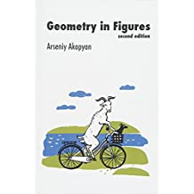 Geometry in Figures: Second edition