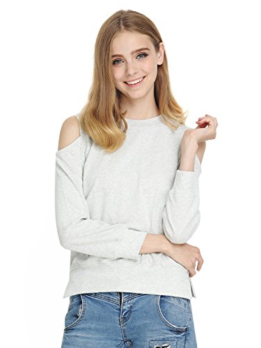 choies-damen-sweatshirt-rundhals-schulterfreies-langarmshirt-cut-outs-schultern-oberteil-tops-grau-x