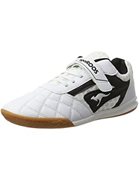 KangaROOS Unisex-Kinder Power Comb Ev Sneaker