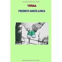 Yerma: Poema trágico en tres actos y seis cuadros (Teatro)