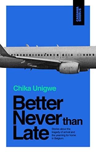 Better Never Than Late (Cassava Shorts)