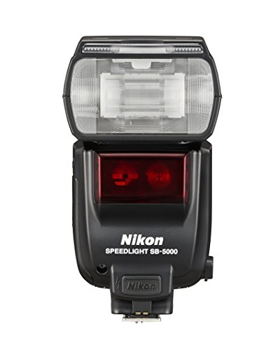 Nikon sb-5000AF Speedlight