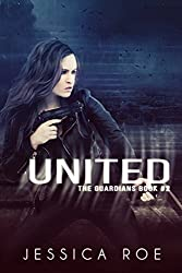 United (The Guardians Book 2)
