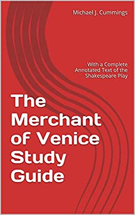 an analysis of shakespeare trickery play merchant of venice Deception and disguise in william shakespeare's merchant of venice  as fair,  and choose as true this idea is illuminated many times in the course of the play.