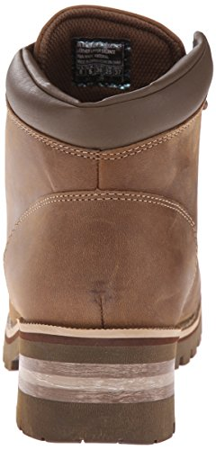 Skechers Laramie 2-lumberjane Boot Brown