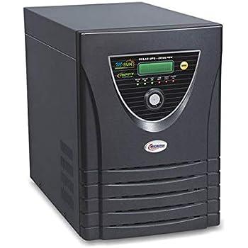 Sukam 3 5KVA/48V Fusion Inverter: Copper: Amazon in: Home
