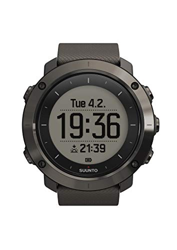 Zoom IMG-3 suunto traverse orologio unisex adulto