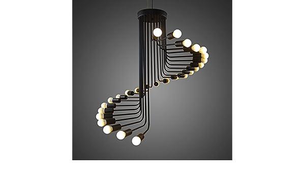 Plafoniere Moderne Grandi : Angelo lockers plafoniere led moderne lampadario lampada luce