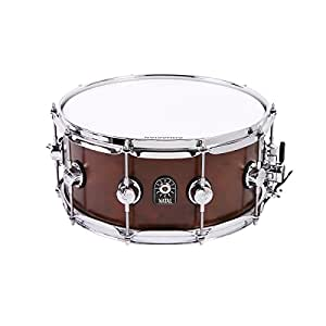 Natal Drums Limited Edition Series Old World Bronze Snare Drum 14x6.5