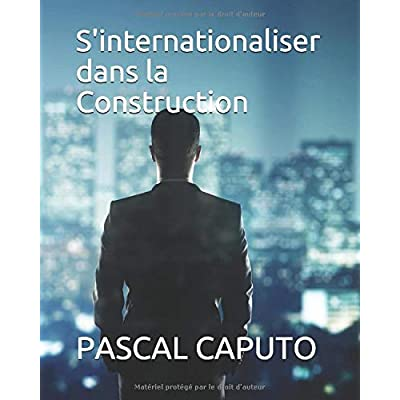 S'internationaliser dans la Construction