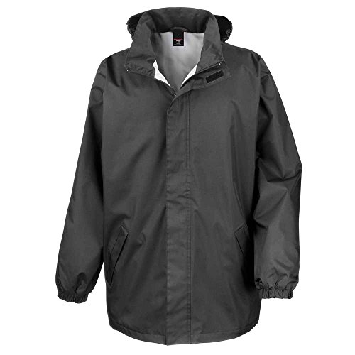 Result Core Midweight Jacket Black