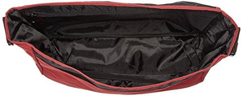 Meroncourt Umhängetasche BIO-MB221005ATA Rot Red
