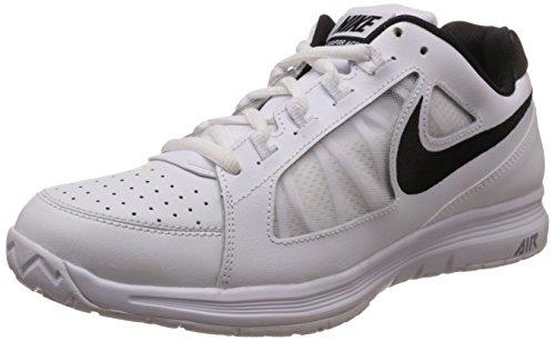 Nike Herren Air Vapor Ace Laufschuhe Weiß (102 White)