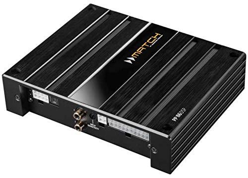MATCH PP86DSP Digitale Hybrid-line-card