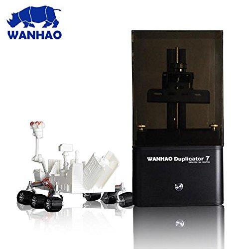 Wanhao Duplicator 7 v1.4