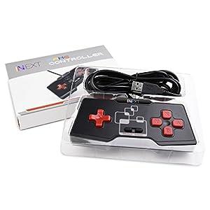 iNNEXT 2x Classic USB Gamepad Retro SNES USB Controller by iNNEXT