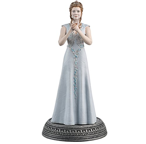 Tyrell Margaery (Statue des Harzes. Game of Thrones Collection Nº 36 Margaery)
