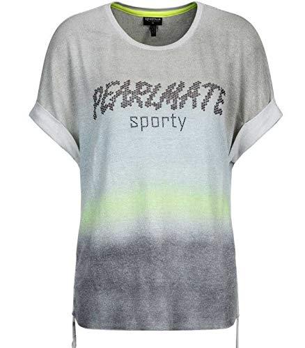 Sportalm DAGA T-Shirt Größe 40 EU Beige (Beige/Lurex)