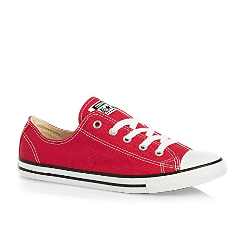Converse  All Star Dainty Ox,  Sneaker unisex adulto Varsity Red