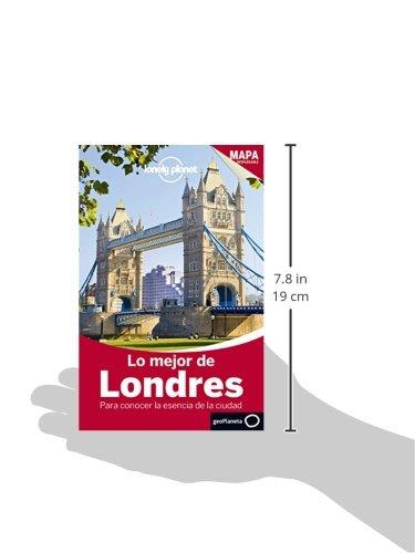 Lo mejor de Londres 3 (Guías Lo mejor de Ciudad Lonely Planet) 2