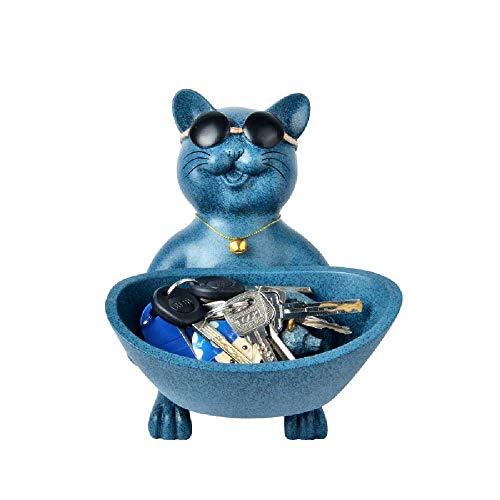 Einfaches Kostüm Recycling - XU-Storage Schlüssel Aus Hyun-gul, Kassette, Schreibtisch, Schlüssel, Wohnzimmer, Möbel, Schmuckstücke. Blaugold A.
