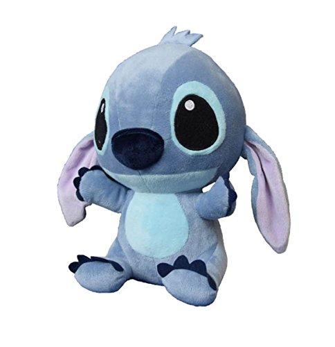 Stitch Kostüm Disney - Plüsch von BABY STITCH 30cm von Lilo & Stitch - Original und Offiziell DISNEY