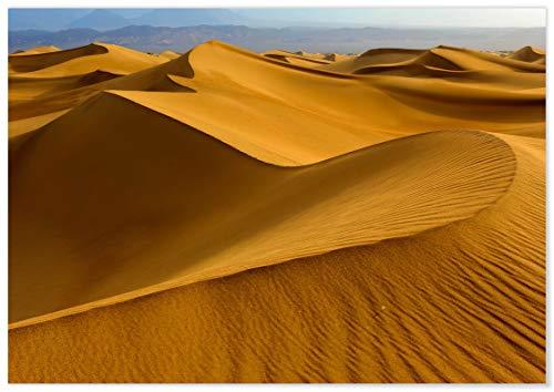 Panorama® Póster Dunas Colorado 100 x 70 cm | Impreso
