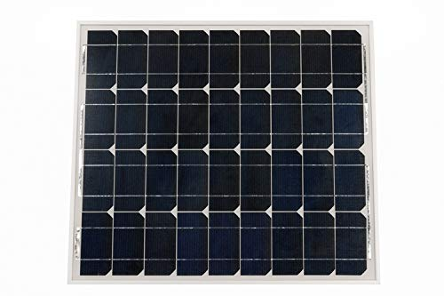 VICTRON ENERGY Solar Panel 50W-12V Mono 630x545x25mm Series 3a- SPM030501200
