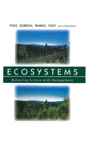 Ecosystems: Balancing Science with Management (Of Religions)